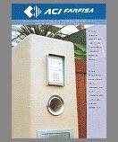 Farfisa-Intercom systemsbrochure1