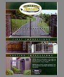 Town and Around Fence and Gate-Gatesbrochure1
